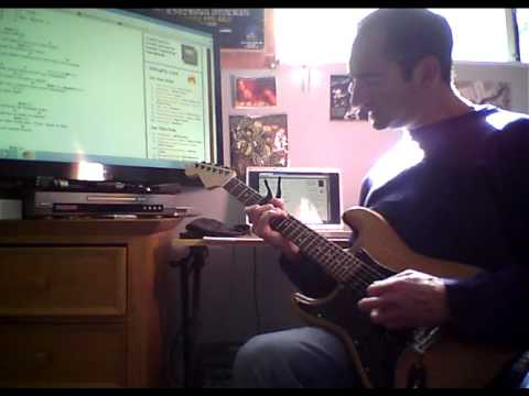 Death Cab for Cutie I will follow you into the dark chords, lesson ...