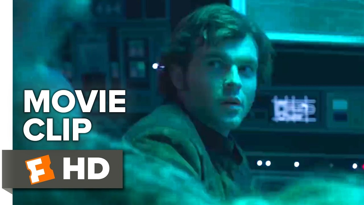 Solo: A Star Wars Story Movie Clip - 190 Years Old (2018)   Movieclips Coming Soon