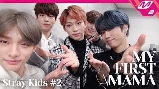 [MY FIRST MAMA] 스트레이키즈(Stray Kids) Ep.2 in JAPAN (ENG SUB)