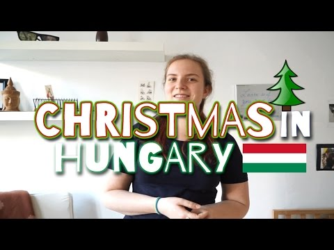 [Culture] Christmas Cultures Series II - Christmas in Hungary