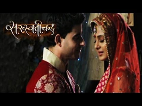 Saras & Kumud's FIRST NIGHT In Saraswatichandra 10th February 2014 FULL EPISODE