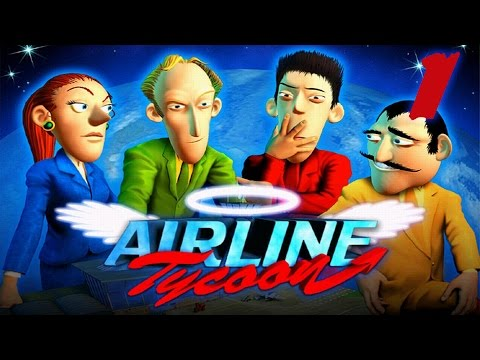 Airline Tycoon - ep.1