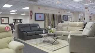 Gplan Upholstery