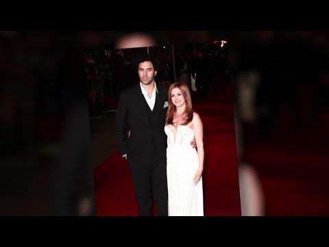 Isla Fisher: My Marriage To Sacha Baron Cohen Isn't Normal - Splash News | Splash News TV