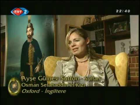 Sürgündeki Osmanlı