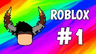 ROBLOX #1 HOW TO ABILLER IN 1 SECOND