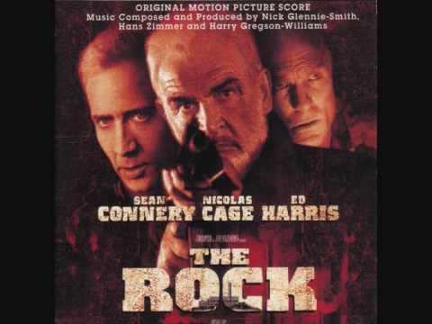 The Rock - Jade