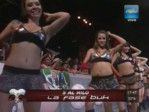 las bailarinas de pasion 21 05 11 part 1   youtube