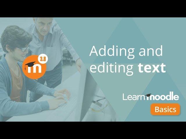 Add Edit text 38
