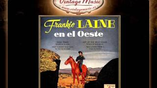 Frankie Laine -- Cry Of The Wild Goose (El Llanto Del Ganso Salvaje) (VintageMusic.es)