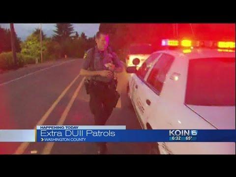 Washington County Sheriff to increase patrols
