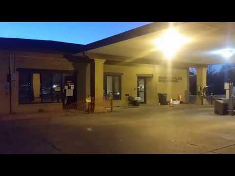Wichita Police Sub-Station   Free Press test