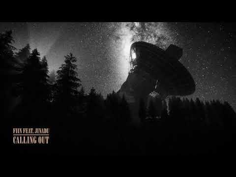 Fiin - Calling Out feat. Jinadu (Visualizer Video) [Ultra Music]