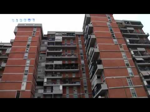 Sirene - Rai3 - Le Vele di Scampia 2/2 (parte prima)