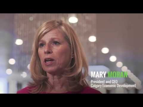 WORKshift, Future of Work Summit - Interview with Mary Moran