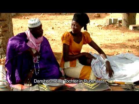 Film Project Gambia - Kajay Kurango