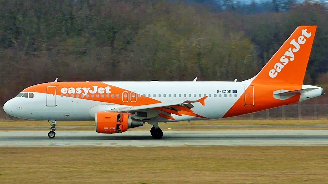 easyjet a319 - photo #21