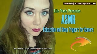 ASMR: Relaxation and Sleep Triggers for Gamers