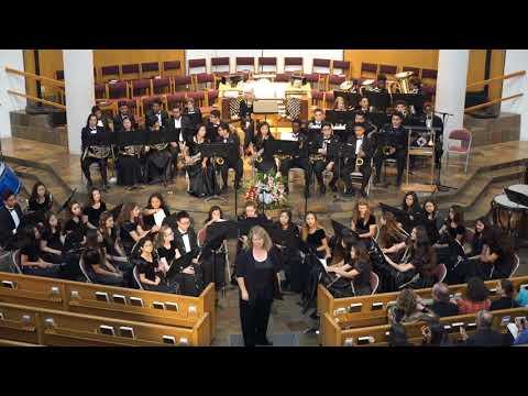 Glendale Adventist Academy Music Program