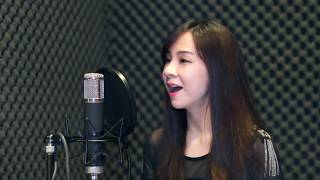 Download You Are my World (그대라는 세상 ) : Yoonmirae (윤미래) Cover by Jane Mp3