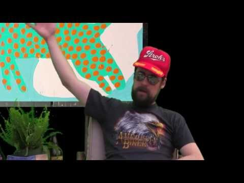 Contemporary Art Talk Show Episode: 1