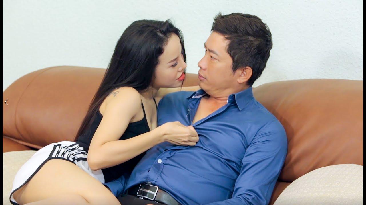 Chịch em ô sin nóng bỏng | Phim ngắn set 2k21