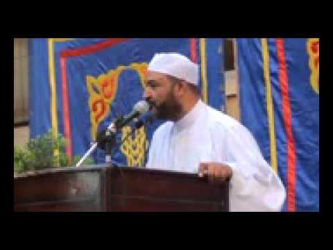 خطبة عيد الفطر المبارك-الشيخ/محمود عطية جزء اول