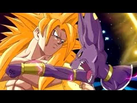 Bảy Viên Ngọc Rồng - Dragonball Z Battle of Gods English (Trailer Full HD)