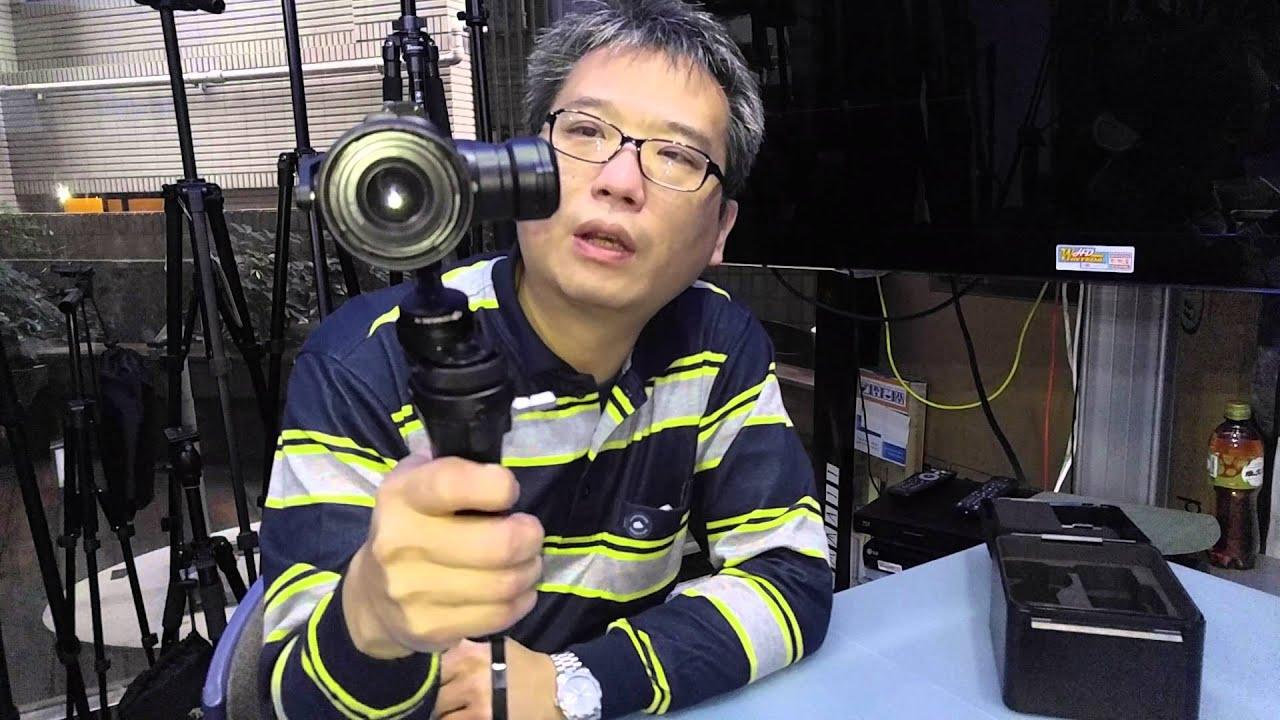 保證不破壞 DJI OSMO X5 手持雲臺相機 1 攝影機 4K 錄影 手持穩定器 三軸穩定器 20160203 162057 - YouTube