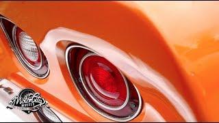 The Missing 1973 Corvette