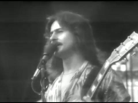 Boston - Feelin' Satisfied - 6/17/1979 - Giants Stadium (Official)