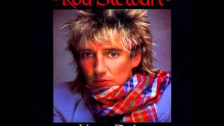 Rod Stewart - Young Turks - 1981