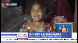 Mama aliyejitosa kwa ukulima wa uyoga Taita Taveta | BONGO LA BIASHARA