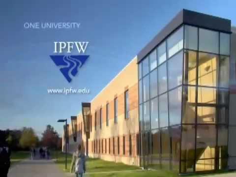 Visita #ELS Pathways / Indiana University – Purdue University Fort Wayne