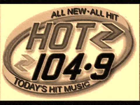 Florida Radio Logos Part 2