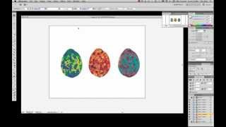 Converting RGB to CMYK Color in Illustrator