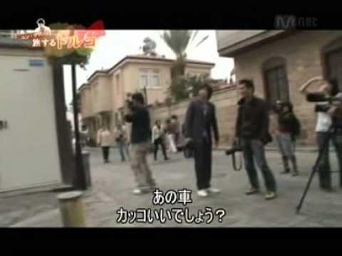 Travel to Turkey with Gye-sang Yun Episode 16 [2009]