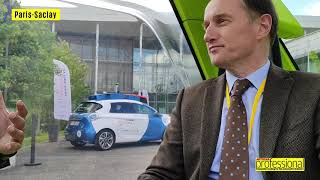Alliance Mobility's Christian Ledoux | Interview | Autocar Professional