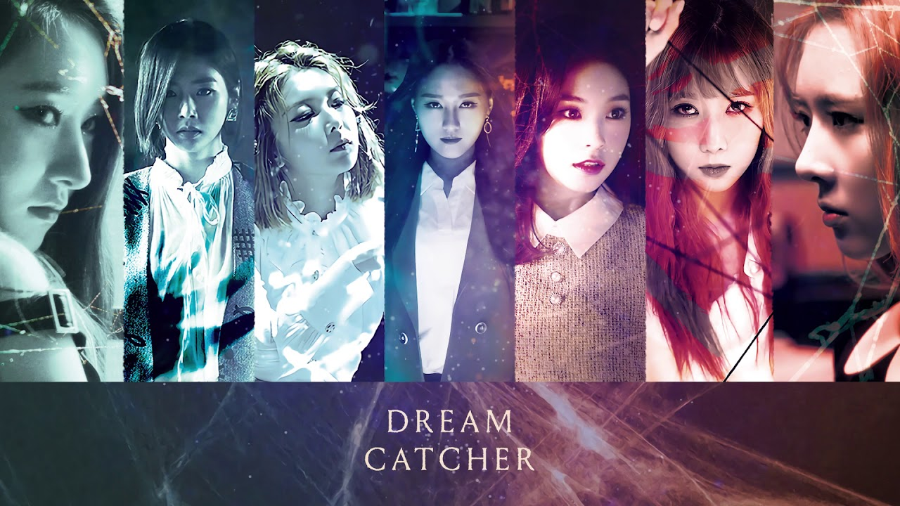 Wallpaper Enginedreamcatcher드림캐쳐악몽escape The Era Ver 11
