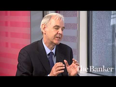 HSBC's restructuring