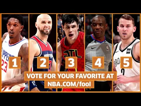 Shaqtin A Fool: Wait For It | Inside The NBA | NBA on TNT