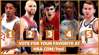 Shaqtin A Fool: Wait For It | Inside The NBA | NBA on TNT