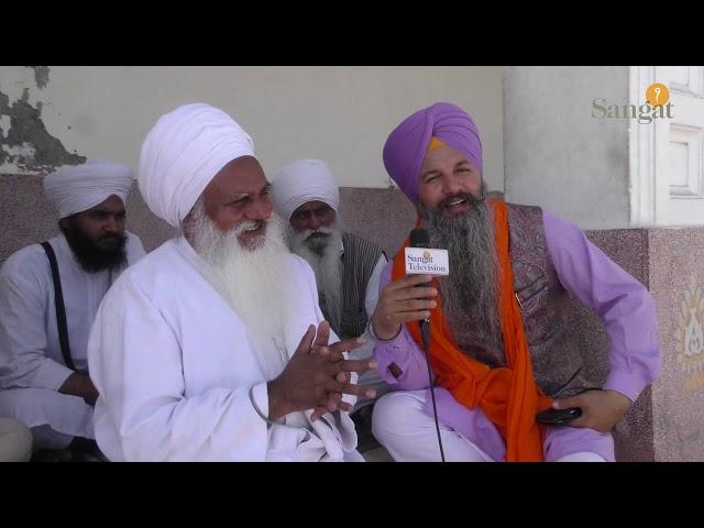 Ek Noor -  Tarn Taran Parikarma Plantation Part 2 - Sangat TV Show - 19 Feb 2020
