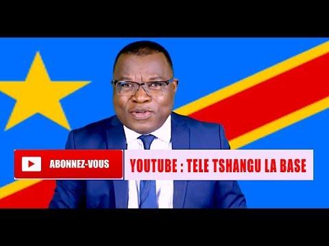 IGNOREE PAR LE FCC, L'AFDC-A REVENDIQUE SES POSTES AU GOUVERNEMENT DE LA TSHIBILIE