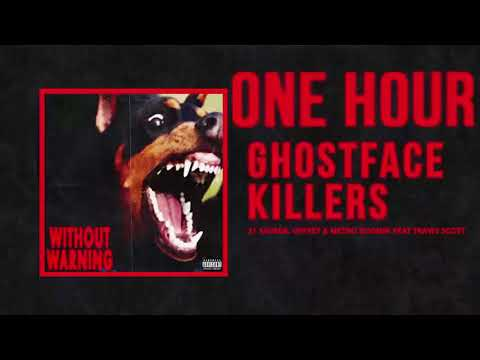 Ghostface Killers - 21 Savage, Offset and...