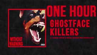 Ghostface Killers 21 Savage, Offset and Metro Boomin.mp3