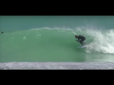 Getting Barreled in Miami - NubTv - 동영상
