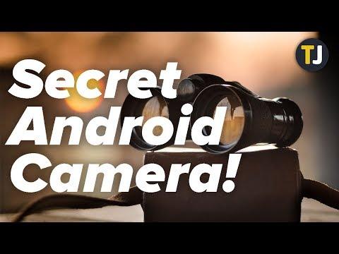 The Best Secret Spy Camera Android Apps – April 2019