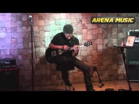 Luiz arantes - Arena Music - Workshop 07/04/2014