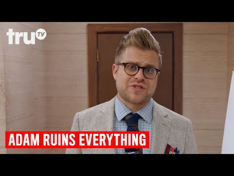 Adam Ruins Everything - Why the US Immigration Courts are a Huge Mess